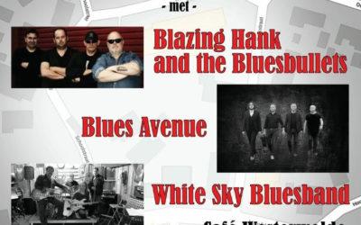 Wedder Blues Festival